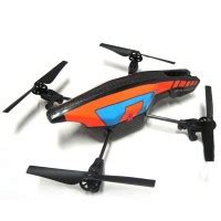 parrot ardrone quadcopter flying saucer controlled  ipod touch iphone ipad  android
