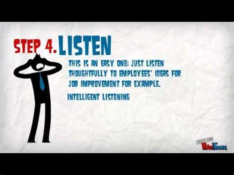 ways  motivate employees youtube