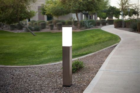 bollard lights rincon bollard outdoor forms surfaces