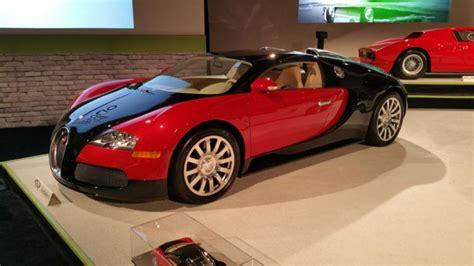 2008 Bugatti Veyron 16.4 Values