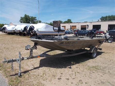 Bass Tracker Grizzly Boats For Sale by Bass Tracker Grizzly Boats For Sale
