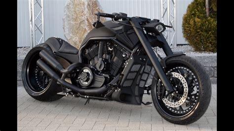 harley davidson v rod custom harley davidson v rod custom no limit black