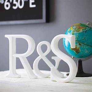 wooden letter by letters etc notonthehighstreetcom With hardwood letters