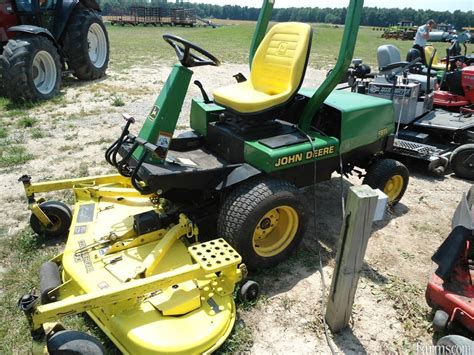Used Mower Decks For Deere by Deere F911 Mower Front Deck For Sale Farms