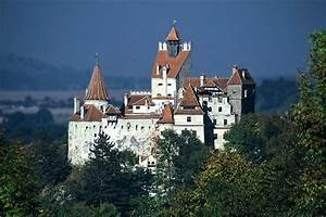 Dracula's Castle History and Legends · Guardian Liberty Voice