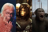 All 9 'Planet of the Apes' Movies Ranked, Worst to Best
