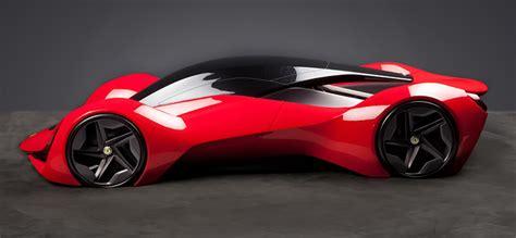 Ferrari Futurismo