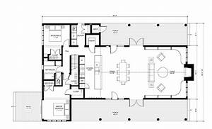 modern mountain cabin floor plans With mountain home designs floor plans