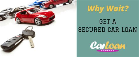 A Complete Guide To Secured Car Loans