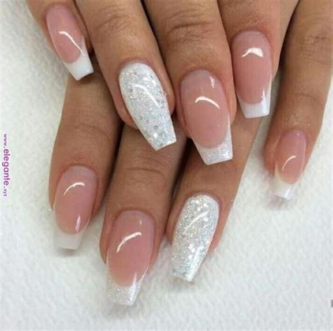 beautifulacrylicnails simple nail designs