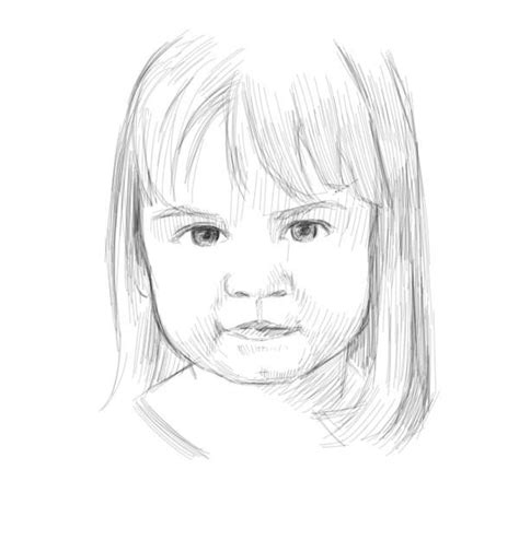 les techniques pour apprendre  dessiner les enfants