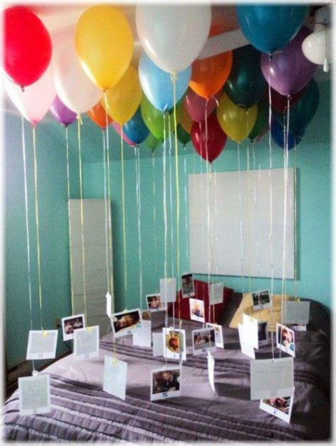 Organizing A Surprise Birthday Party For Adults Home