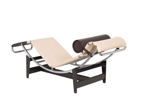 Chaise Longue Le Corbusier Occasion by Chaise Longue Lc4 Cp An Homage By Cassina To