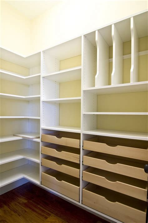 custom closets traditional closet chicago by pro
