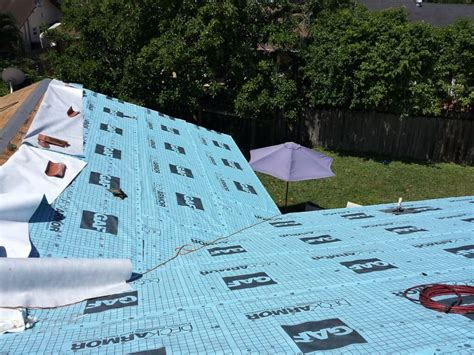 gaf deck armor metal roof what is the best roofing underlayment slate slate roofing