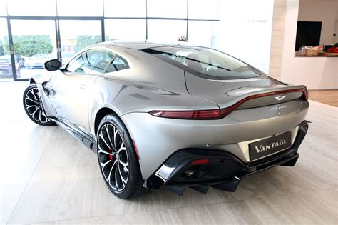 2019 Aston Martin Vantage by 2019 Aston Martin Vantage Taking Orders Stock 9nx85250