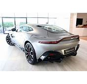 2019 Aston Martin Vantage Taking Orders Stock  9NX85250