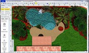 Pro suite pool design estimating software for Visio garden template