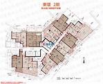 東涌/離島 東環 東環 2期 2B座 - 樓市成交數據 - 樓價 | 成交 | 地產 - 利嘉閣數據