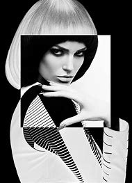 High Contrast Fashion Photography