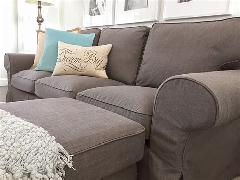 Fresh New Look Ektorp Slipcovers For Your