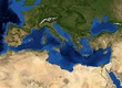 The Mediterranean fish stocks have almost completely collapsed