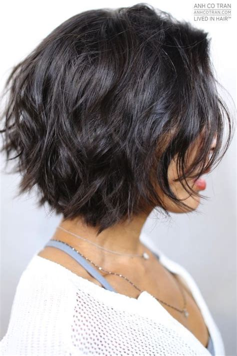 idee tendance coupe coiffure femme   ombre