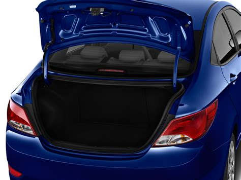 image  hyundai accent se sedan automatic trunk size