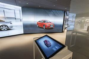 Concessionnaire Audi Paris : showroom virtuel audi audi city paris am today ~ Gottalentnigeria.com Avis de Voitures