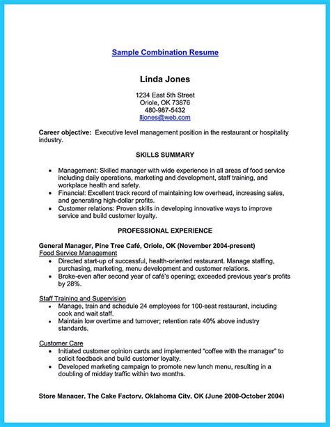 Bar Manager Resume by Brilliant Bar Manager Resume Tips To Grab The Bar Manager