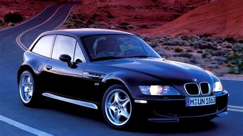 Should You Buy A Subaru Brz Or A Bmw Z3 M-coupe? -- After