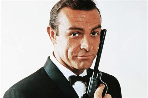 'Dr. No' Is Bringing Back Sean Connery's James Bond to the ...