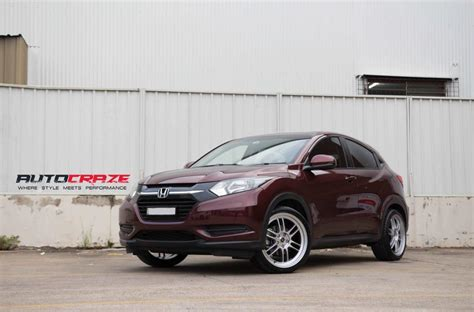 honda hrv wheels hrv aftermarket alloy rims  sale