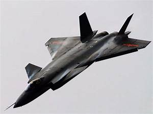 China's and Russia's stealth fighters can't compete with F ...
