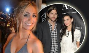 Sara Leal on Ashton Kutcher affair: 'I got fired and my ...