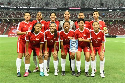 To provide a structured and conducive environment that will: 14-year-old Secondary 3 girl scores goal in S'pore women's football international debut ...