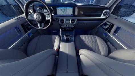 check   interior    mercedes  class