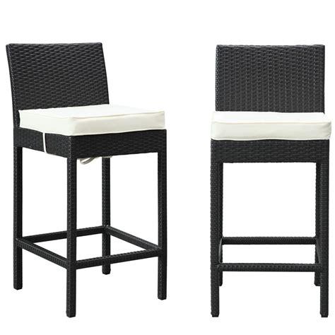 lift bar stool outdoor patio set of 2 manhattan home design