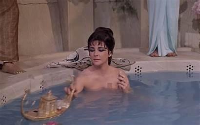 Scenes Bath Cleopatra Bathtub Marilyn Monroe Taylor