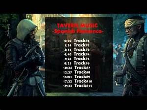 AC4 | All TAVERN SONGS (playlist) | Assassin's Creed ...