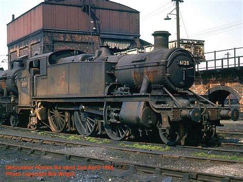 david heys steam diesel photo collection  rail