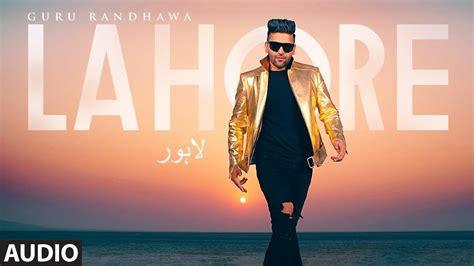 Lahore Song (full Audio) Bhushan Kumar