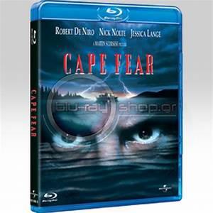 CAPE FEAR [1991] - ΤΟ ΑΚΡΩΤΗΡΙ ΤΟΥ ΦΟΒΟΥ [1991] (BLU-RAY ...