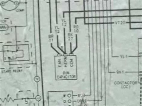Lennox Contactor Wiring Diagram Free Picture by Hvac Wiring Diagrams 2