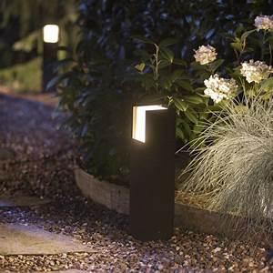 Lichtsteuerung Per App : philips hue white fuzo sockelleuchte schwarz in 2020 ~ Watch28wear.com Haus und Dekorationen