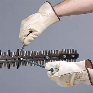 Taille Haie Stihl Hs 82 R : kit de montage pour couteaux ~ Dailycaller-alerts.com Idées de Décoration