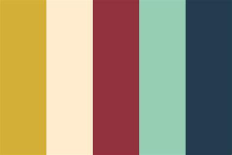 color for september wedding september color palette