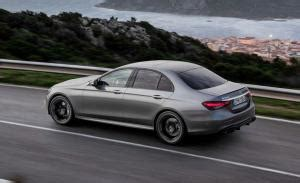 Power recline, height adjustment, cushion extension, fore/aft movement and cushion tilt. Mercedes - AMG E53 4MATIC+ EQ Boost W213 Facelift specs, performance data - FastestLaps.com