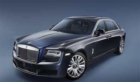 Rolls Royce Ghost Picture by Complete List Of New Cars With More Than 500 Horsepower