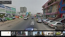 Google Maps Street View Now Available for Ghana | gharage